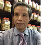 Mr Liu, Herbs Plus